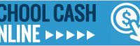 Hi Everyone, Please see the notice about updates to school cash online. They now accept Credit Card Payments.