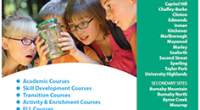 Please see the 2019 Burnaby Summer Session Brochure. Registration opens on April 15th at 9:00 am. Summer Session 2019 Elementary Brochure Apr1