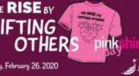 Pink Shirt Day began more than a decade ago as a campaign to bring awareness around bullying. In Burnaby Schools, we value kindness every day of the year, and appreciate […]