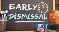 Thursday May 6th, 2:00 Dismissal for Student Led Conferences. The classes have all been preparing this week for this year's version of Student Led Conferences which will be taking place […]